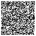 QR code with Canine Design By Caren Horton contacts