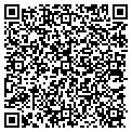 QR code with JHR Management Assoc Inc contacts