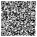 QR code with No Ordinary Kleaning Inc contacts