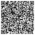 QR code with Bluewater Cleaning Service contacts