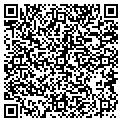 QR code with Hammesfahr Neurological Inst contacts