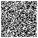 QR code with Hospice of Treasure Coast Inc contacts