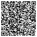 QR code with Jammes Food Store contacts