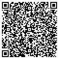 QR code with J V Gold and Diamond contacts