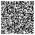 QR code with Cosmospolitan Hair Studio contacts