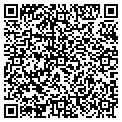 QR code with L & M Auto Service & Sales contacts