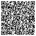 QR code with R & N Lawn Maintenance contacts