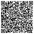 QR code with Rustin Vault & Monument Inc contacts