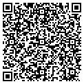 QR code with A P's Seafood Buffet contacts