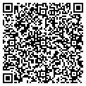 QR code with D H L Worldwide Express contacts