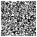 QR code with U S Gvrnment Fdral Pub Dfender contacts