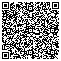QR code with M & M Creative Services contacts