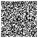 QR code with U S Title & Escrow Inc contacts