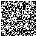 QR code with Gloria McNair Lawn Care contacts