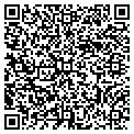 QR code with Ron Hurst Auto Inc contacts