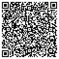 QR code with Las Cazuelas Mexican Rstrnt contacts