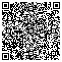 QR code with R W Shutes contacts