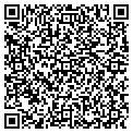 QR code with S & W Marble & Tile Works Inc contacts
