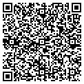 QR code with J & C Enterprises contacts