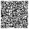 QR code with Danny Yates Landscaping Inc contacts