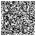 QR code with CDC Solutions contacts