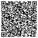 QR code with All Metro Rentals contacts