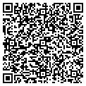 QR code with AGS International contacts