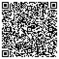 QR code with Munchie Wagon contacts
