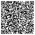 QR code with J & M of Italy Inc contacts