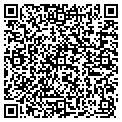 QR code with James Eye Care contacts