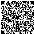 QR code with Jim Cook TV Repair contacts