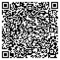 QR code with Casablanca Construction Inc contacts