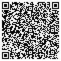 QR code with L & M Auto Repair contacts
