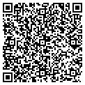 QR code with Huskey Auto Sales contacts