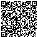 QR code with HIS Appraisal Service contacts