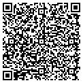 QR code with All About You Day Spa Inc contacts