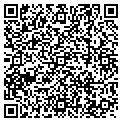 QR code with KFC L747023 contacts