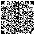 QR code with Rcc Consultants Inc contacts