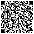 QR code with Bha Bha A Persian Bistro Inc contacts