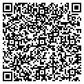 QR code with W H Benson & Co contacts