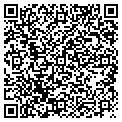 QR code with Canterbury School Of Florida contacts