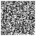 QR code with Womens Clinic contacts
