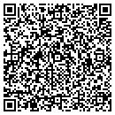 QR code with Hernando Beach Marine Towing contacts