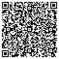 QR code with Homestar Mortgage Service contacts