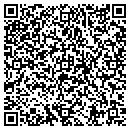 QR code with Hernando Cabinet & Design Center contacts