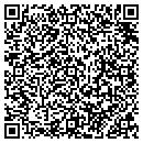 QR code with Talk Of The Town Hair & Nails contacts