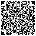 QR code with Leo Custom Cabinet Design contacts