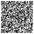 QR code with ARC Towing contacts