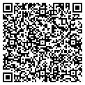 QR code with L & P Industries contacts