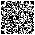 QR code with S & S Towing & Recovery contacts